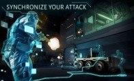 First Assault Online - First Connection Crate DLC Steam CD Key