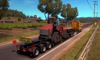 American Truck Simulator - Heavy Cargo Pack DLC EU Steam Altergift