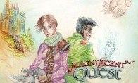 RPG Maker VX Ace - Magnificent Quest Music Pack Steam CD Key