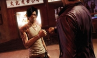 Sleeping Dogs Definitive Edition EU XBOX One CD Key
