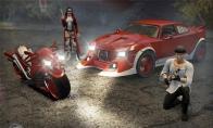 Saints Row: The Third - Nyte Blayde Pack DLC Steam CD Key