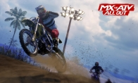 MX vs ATV All Out TR Steam CD Key