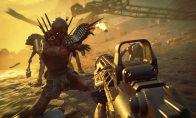 Rage 2 - Preorder Bonuses DLC EU PS4 CD Key