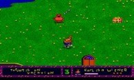 ToeJam & Earl Steam CD Key