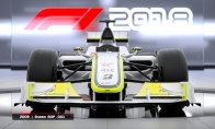F1 2018 Steam CD Key