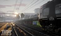 Train Sim World - Great Western Express DLC RU VPN Activated Steam CD Key