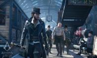Assassin's Creed Syndicate Gold Edition NA PS4 CD Key