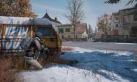 PUBG - Survivor Pass 7: Cold Front DLC Steam CD Key