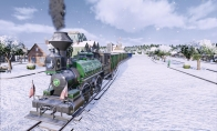 Railway Empire - The Great Lakes DLC CN VPN Activated Steam CD Key
