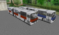 OMSI 2 Add-On Citybus i280 Series DLC Steam CD Key