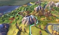 Sid Meier's Civilization VI Digital Deluxe Edition US Steam CD Key