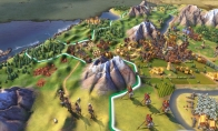 Sid Meier's Civilization VI US Nintendo Switch CD Key