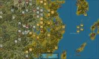 Strategic Command WWII: World at War Steam CD Key