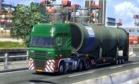 Euro Truck Simulator 2 - Trucking Fan DLC Bundle Clé Steam