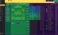 Football Manager Touch 2019 Steam Altergift