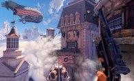 BioShock Infinite + Season Pass Clé Steam