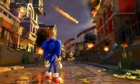 Sonic Forces EU Steam CD Key