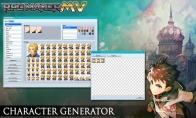 RPG Maker VX Ace - Animations Collection I: Quintessence DLC EU Steam CD Key