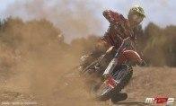 MXGP2: The Official Motocross Videogame EU PS4 CD Key