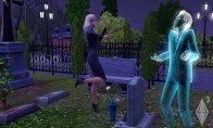 The Sims 3 Into the Future Limited Edition Expansion Pack Origin Clé