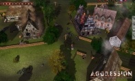 Aggression: Europe Under Fire Steam Gift
