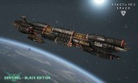 Fractured Space - Cadet Pack Clé Steam