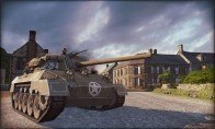Steel Division: Normandy 44 - Second Wave RU VPN Required Steam CD Key