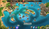 Fort Defense - Atlantic Ocean DLC Steam CD Key