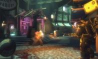 Bioshock 2 RU VPN Required Steam CD Key
