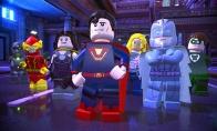 LEGO DC Super-Villains - Season Pass DLC PS4 CD Key