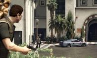 Grand Theft Auto V EU Steam MTC Gift