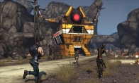 Borderlands Game of the Year Enhanced Steam Gift