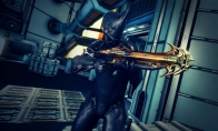 Warframe - Reflex Guard Pinnacle Pack DLC Steam CD Key