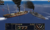 Ironclads: High Seas Steam CD Key