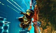 The LEGO NINJAGO Movie Video Game Steam CD Key