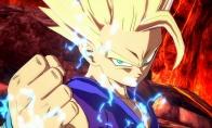 DRAGON BALL FighterZ RU VPN Required Clé Steam
