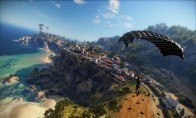 Just Cause 3 - Ultimate Mission, Weapon and Vehicle Pack DLC EU PS4 CD Key