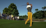 PGA TOUR 2K21 EU XBOX One CD Key