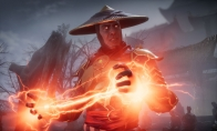 Mortal Kombat 11 Premium Edition Clé Steam