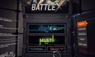 BATTLE X Steam CD Key