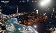Fractured Space - PC Gamer Sentinel Ship Skin DLC Steam CD Key