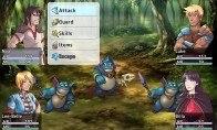 In Vitra - JRPG Adventure Steam CD Key