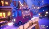 Merry Snowballs Steam CD Key