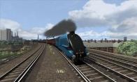 Train Simulator 2017 - Class A4 Pacifics Loco Add-On DLC Steam CD Key