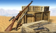 Sniper Elite 3 - Eastern Front Weapons Pack DLC Steam CD Key