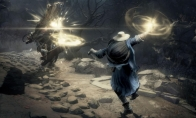 Dark Souls III - Ashes of Ariandel DLC Clé Steam