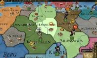 Europa Universalis III - Revolution II Unit Pack DLC Steam CD Key