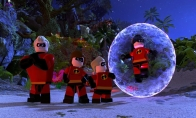 LEGO The Incredibles Précommande Clé Steam