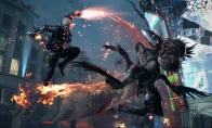 Devil May Cry 5 PRE-ORDER EU Steam CD Key