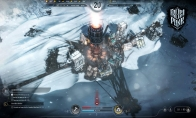 Frostpunk PRE-ORDER Steam CD Key